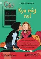 K for Klara 3: Kys mig nu! - Line Kyed Knudsen