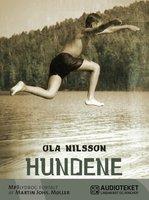 Hundene - Ola Nilsson