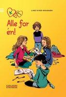 K for Klara 5: Alle for én - Line Kyed Knudsen