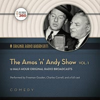The Amos 'n' Andy Show, Vol. 1 - Hollywood 360