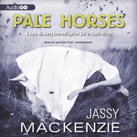 Pale Horses - Jassy Mackenzie
