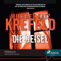Die Geisel - Michael Katz Krefeld