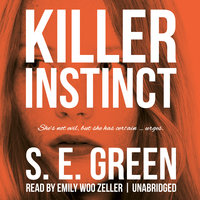 Killer Instinct - S.E. Green
