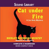 Cat under Fire - Shirley Rousseau Murphy