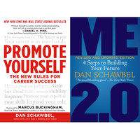 Promote Yourself and Me 2.0 - Dan Schawbel