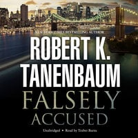 Falsely Accused - Robert K. Tanenbaum