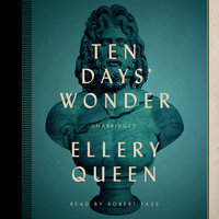 Ten Days' Wonder - Ellery Queen