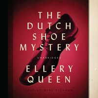 The Dutch Shoe Mystery - Ellery Queen