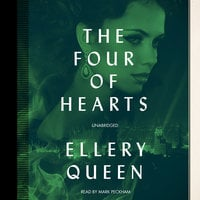 The Four of Hearts - Ellery Queen