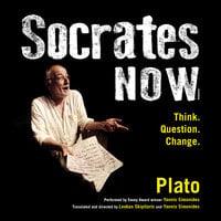 Socrates Now - Plato