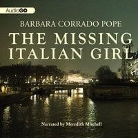 The Missing Italian Girl - Barbara Corrado Pope
