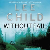 Without Fail - Lee Child