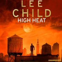 High Heat - Lee Child