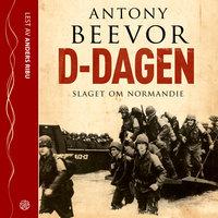 D-Dagen - Antony Beevor