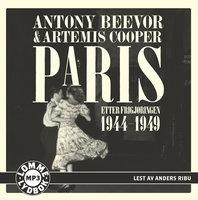 Paris etter frigjøringen - Antony Beevor