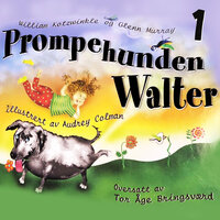 Prompehunden Walter - William Kotzwinkle