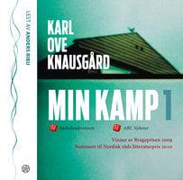 Min kamp 1 - Karl Ove Knausgård