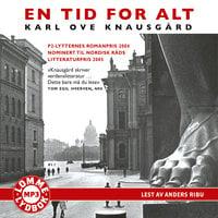 En tid for alt - Karl Ove Knausgård