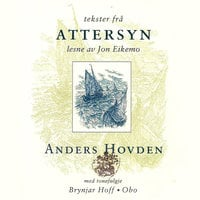 Attersyn - Anders Hovden