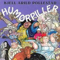Humørpiller - Kjell Arild Pollestad
