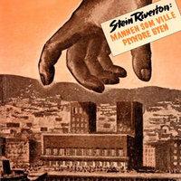 Mannen som ville plyndre byen - Stein Riverton