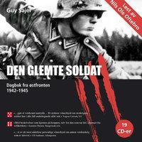 Den glemte soldat - Guy Sajer
