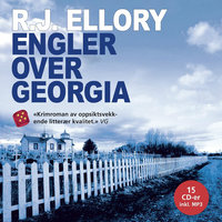 Engler over Georgia - R.J. Ellory