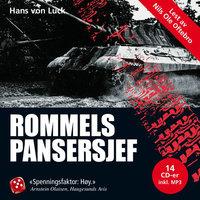 Rommels pansersjef - Hans von Luck
