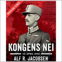 Kongens nei - Alf R. Jacobsen