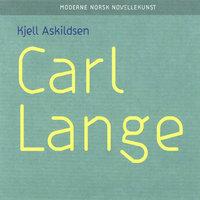Carl Lange - Kjell Askildsen