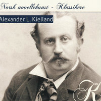 Torvmyr - Alexander L. Kielland