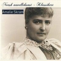 Madame Høiers leiefolk - Amalie Skram