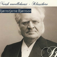 Blakken - Bjørnstjerne Bjørnson