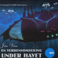 En verdensomseiling under havet - Jules Verne