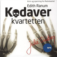 Kadaverkvartetten - Edith Ranum
