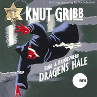 Knut Gribb - Dragens hale - Jon Bing, Tor-Åge Bringsværd