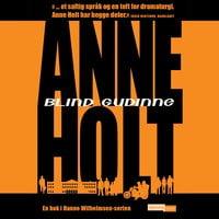 Blind gudinne - Anne Holt
