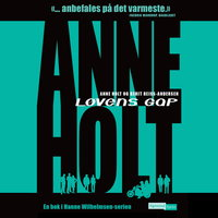 Løvens gap - Anne Holt