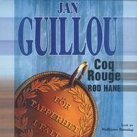 Coq Rouge - Jan Guillou