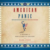 American Panic - Mark Stein