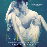 Of Neptune - Anna Banks