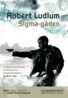 Sigma-gåden - Robert Ludlum