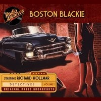 Boston Blackie, Vol. 1 - Hollywood 360