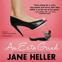 An Ex to Grind - Jane Heller