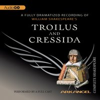 Troilus and Cressida - William Shakespeare