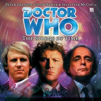Doctor Who - 001 - The Sirens of Time - Big Finish Productions