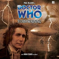 Doctor Who - 016 - Storm Warning - Big Finish Productions