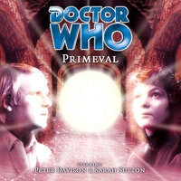 Doctor Who - 026 - Primeval - Big Finish Productions