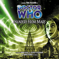 Doctor Who - 028 - Invaders from Mars - Big Finish Productions