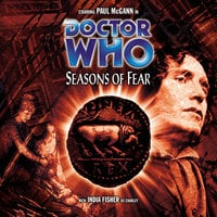 Doctor Who - 030 - Seasons of Fear - Big Finish Productions